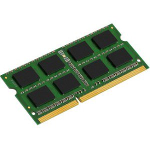 3 Gb Sdram Ram - Kingston 4GB Module - DDR3 1600MHz - 4 GB - DDR3 SDRAM - 1600 MHz - 204-pin - SoDIMM
