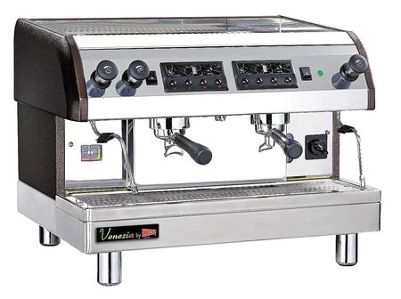 Click here to buy GRINDMASTER-CECILWARE CORP. Espresso Machine ESP2- 220V by GRINDMASTER-CECILWARE CORP..