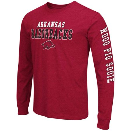 Arkansas Razorback Game (Arkansas Razorbacks Game Changer Long Sleeve)