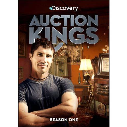 Auction Kings: Season One (Widescreen) by DISCOVERY CHANNEL