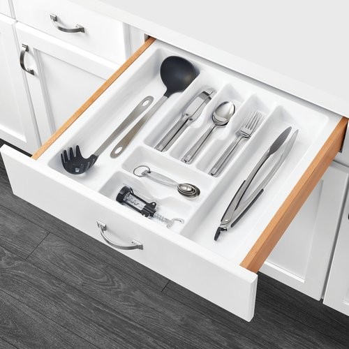 Rev-A-Shelf 21.25''D Drawer Organizer