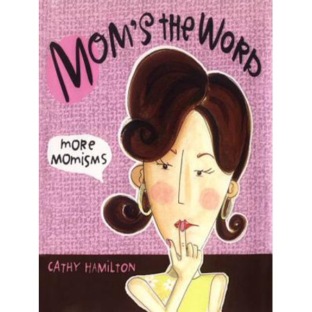 Mom's the Word - eBook](The Mom's View Halloween Special)