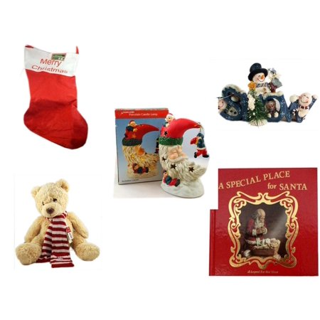 Christmas Fun Gift Bundle [5 Piece] - Jumbo