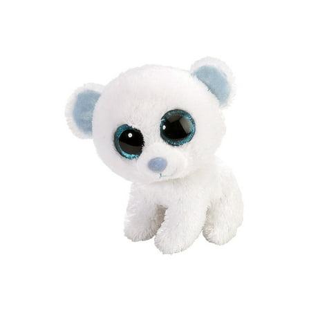 Sweet Bear (Wild Republic - Sweet & Sassy - Mini Colorful Polar Bear 5