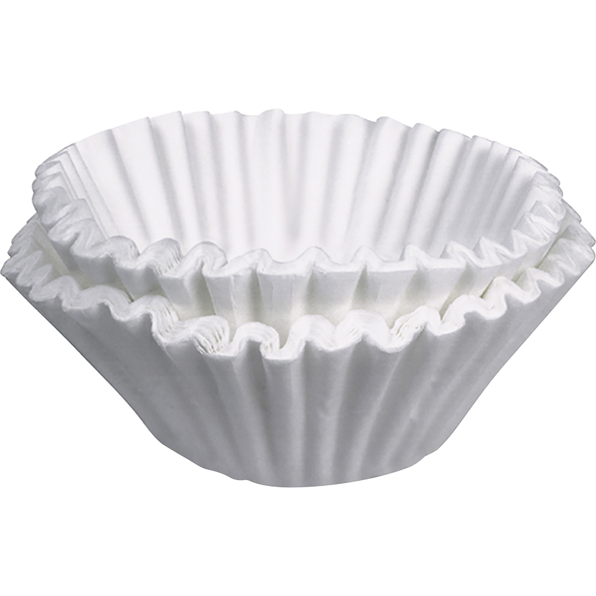 8//12-Cup Size Bunn Coffee Filters