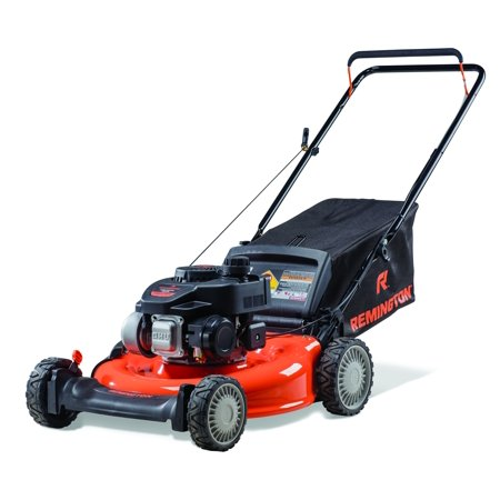 Finish Mower - Remington RM130 Trail Blazer 21
