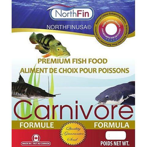 Northfin Carnivore Formula 10mm
