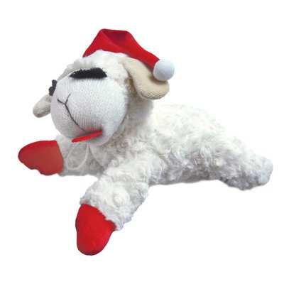 Lamb Ham - Christmas Lamb Chop (with Hat) - 6 Christmas Lamb Chop (with Hat)