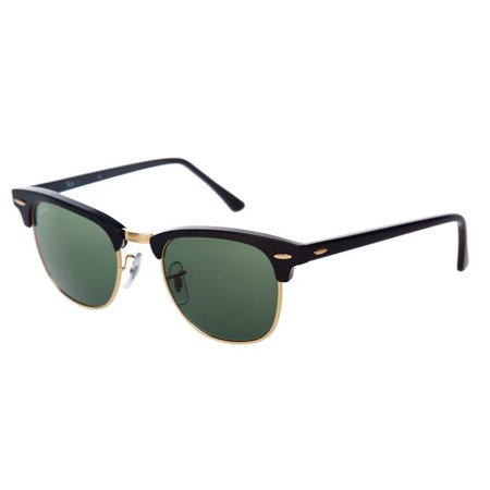 ray ban clubmaster classic brown