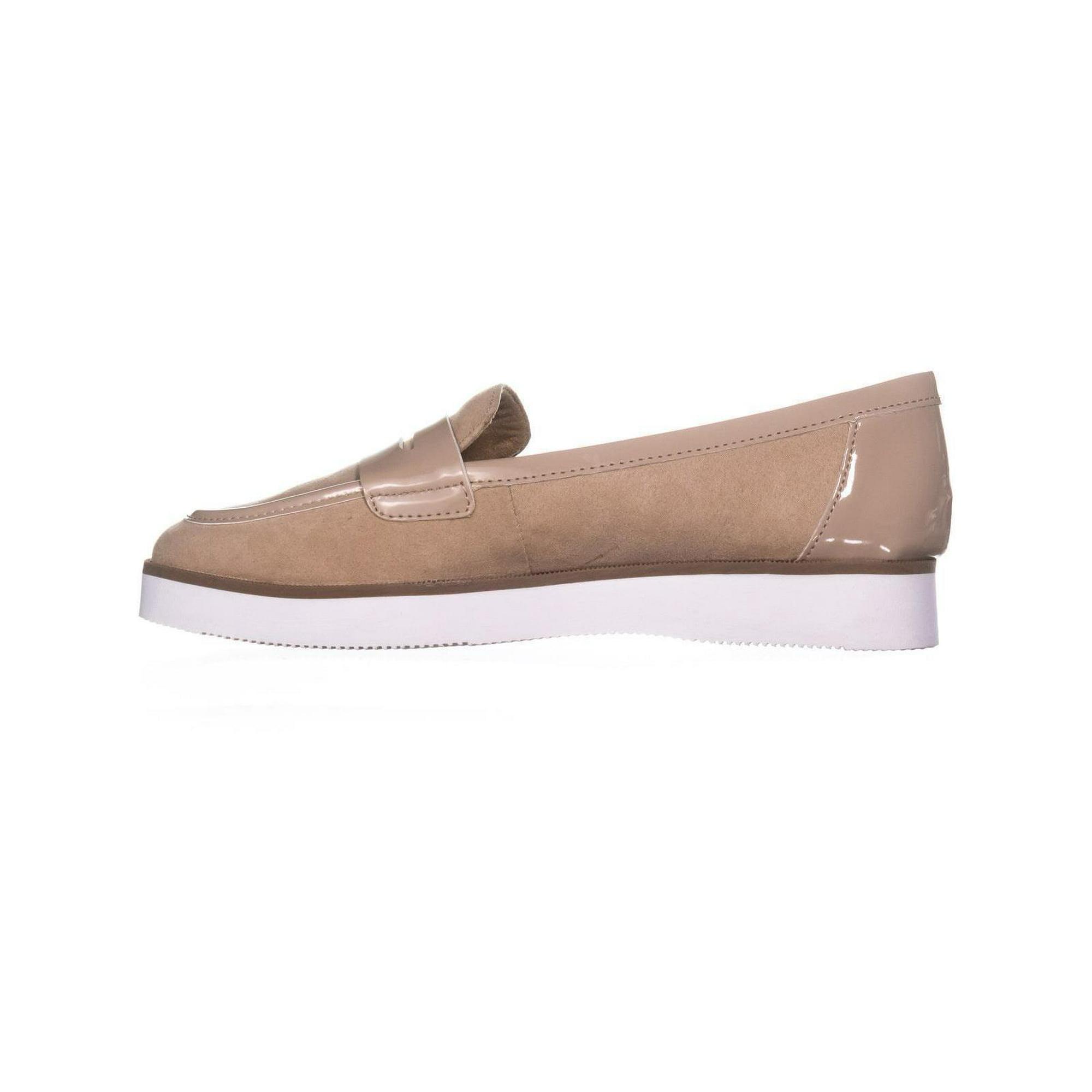 67962f7384e Naturalizer Womens Zoren Fabric Closed Toe Loafers