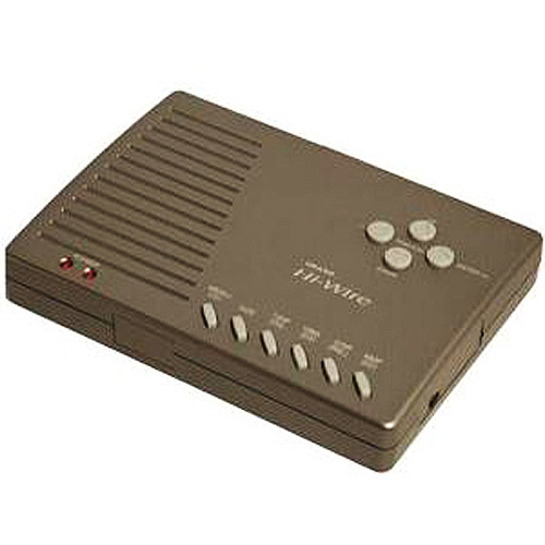 Grandtec GHV-2000 Hi-Wire VGA to HDTV