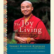 The Joy of Living - Audiobook