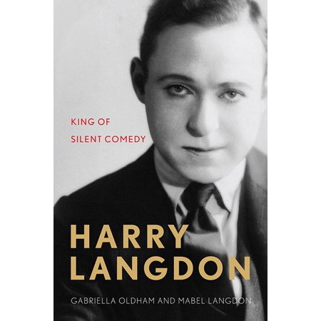 Screen Classics: Harry Langdon: King of Silent Comedy (Other)