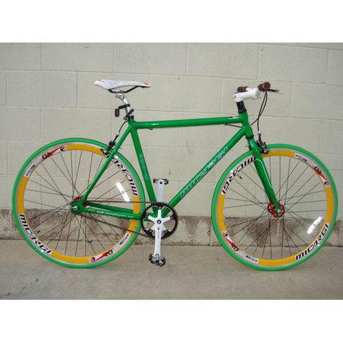 Micargi City Bike