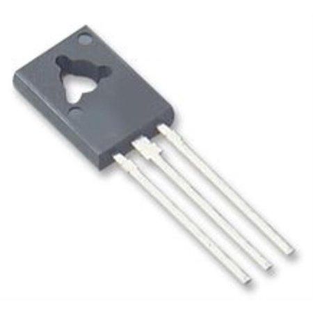 Pnp Switching Transistor (4X New Brand NO.08N7621 Multicomp Bd136 Bipolar Transistor, Pnp, -45V)