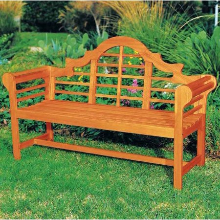 Image of 5' Luther Bench