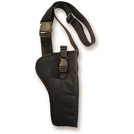 Holster Large Frame (Bulldog Cases Bandolier Holster Fits Most Large Frame w/ 6 1/2