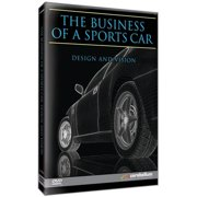The Business Of A Sports Car: Design And Vision by
