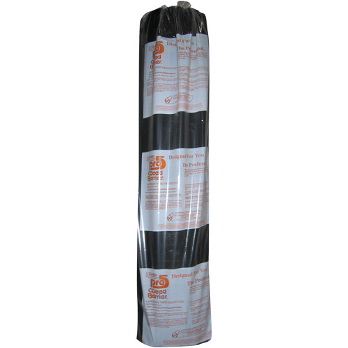 Dewitt P6 6' x 250' 5 Oz Pro 5 Weed-Barrier® Landscape Fabric