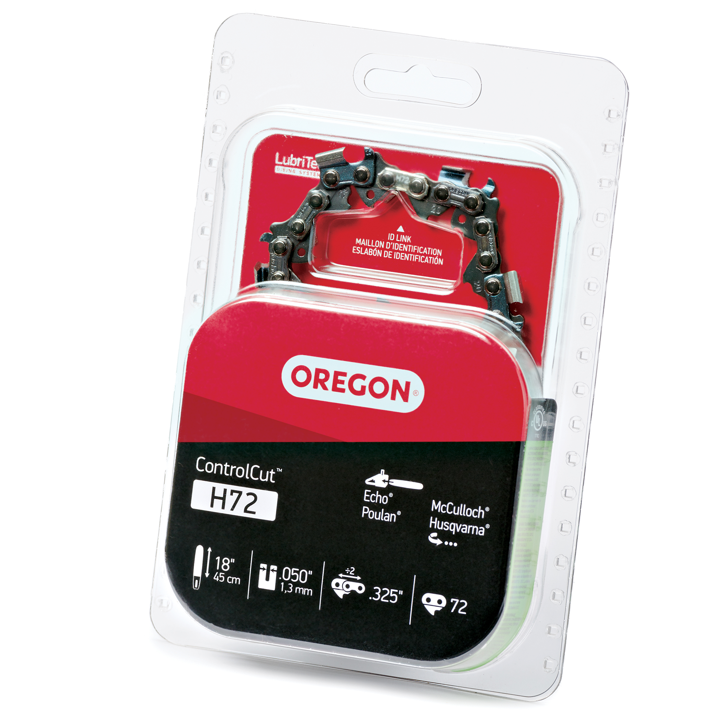 Oregon 18-in ControlCut Saw Chain