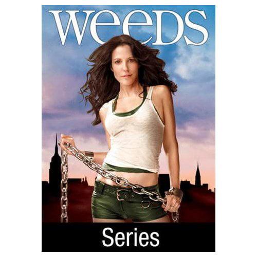 Weeds [TV Series] (2005)