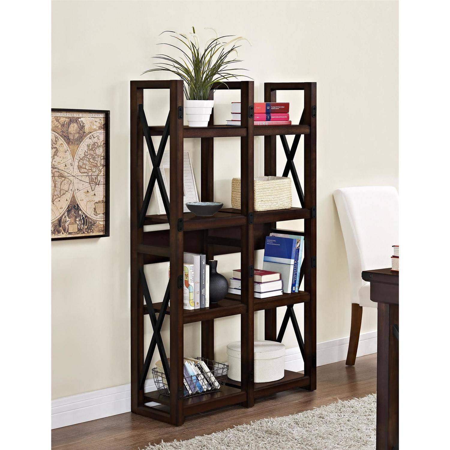 Better Homes And Gardens Bookcase