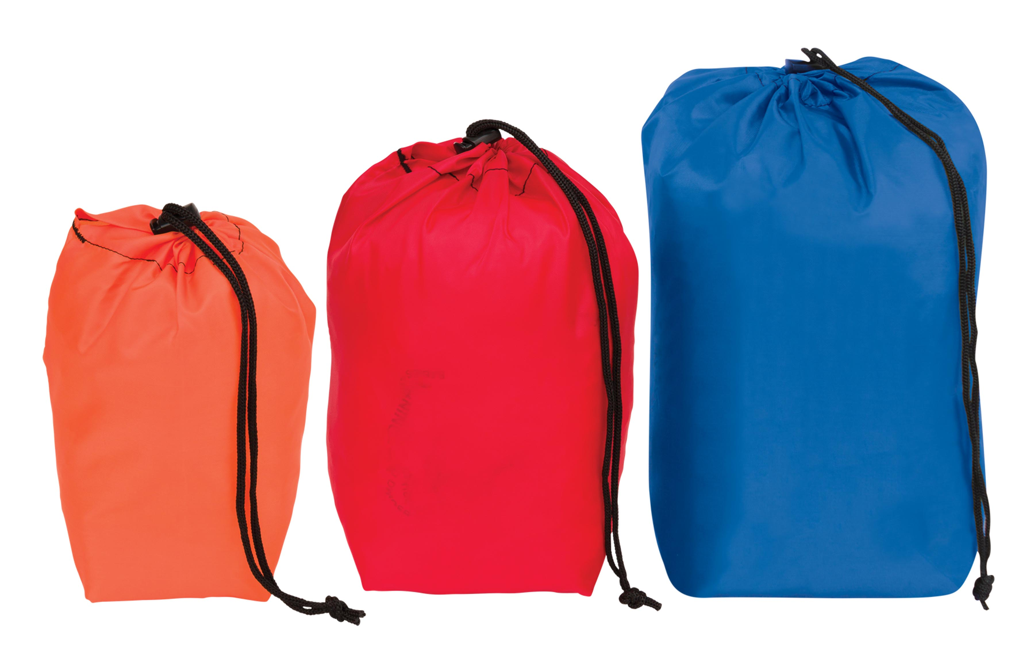 Portable Sport Travel Outdoor Storage Pouch Waterproof Ditty Drawstring Bags