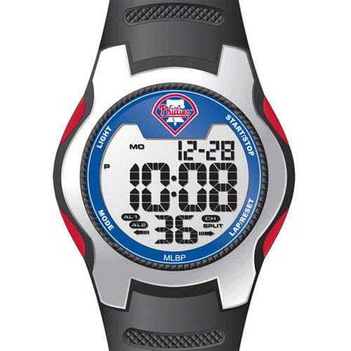 MLB - Philadelphia Phillies Training Camp Digital Watch