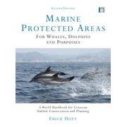 Marine Protected Areas for Whales, Dolphins and Porpoises - eBook