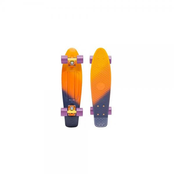 PENNY Fade Complete Skateboard, Dusk, 22