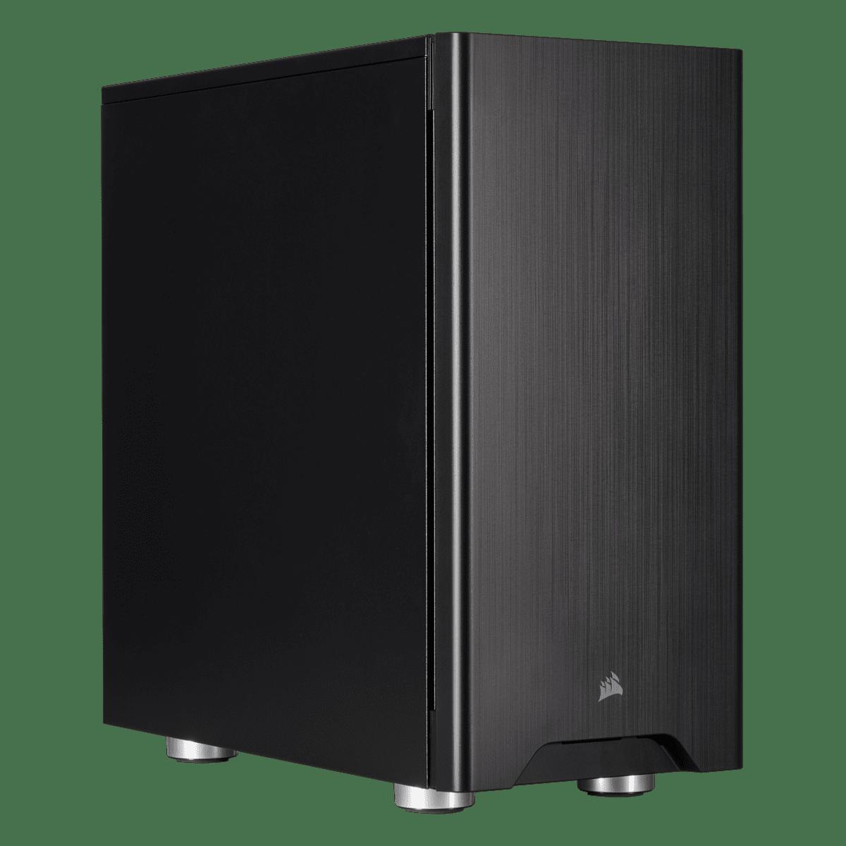 Corsair Carbide Series 275Q Mid-Tower Quiet Gaming Case — Black