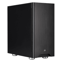 Corsair Carbide Series 275Q Mid-Tower Quiet Gaming Case — Black