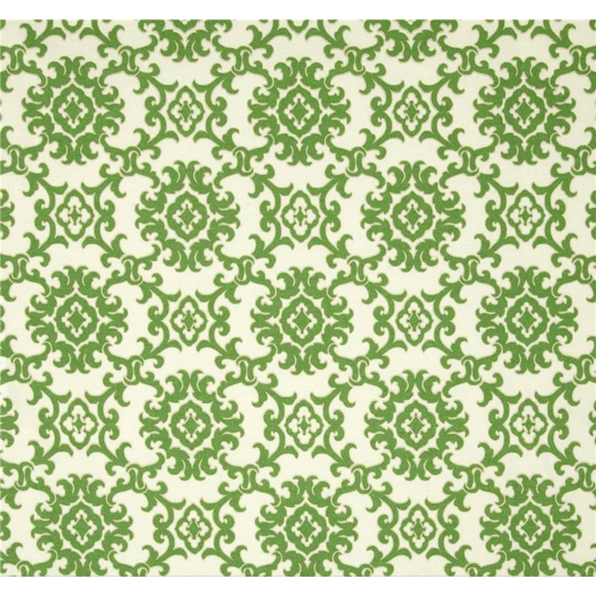 Jordan Manufacturing Outdoor Fabric by the Yard, Medallion Jungle