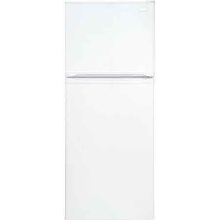 FFET1022QW 24 Energy Star Certified Apartment-Size Top-Freezer ...