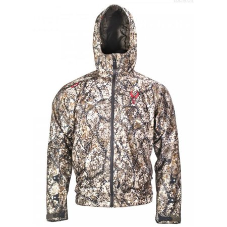 Badlands Venture Jacket (L, Approach FX Camo)