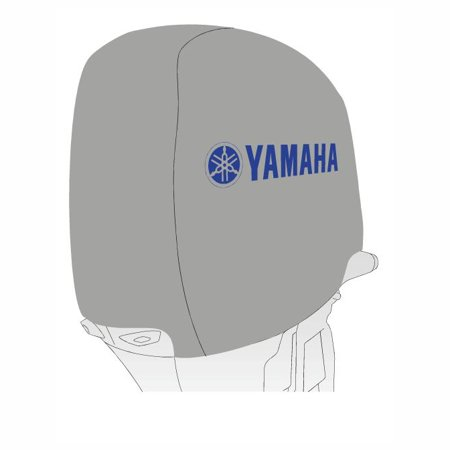 OEM Yamaha 115, 130, L130 Outboard Motor Cover (Best 115 Outboard Motor)
