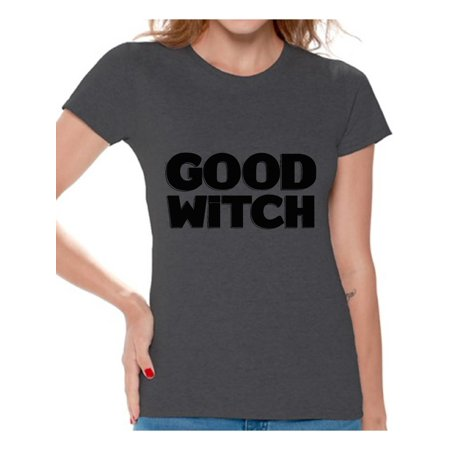 awkward styles good witch shirt halloween witch tshirt funny halloween shirts for women dia de los muertos t shirt halloween themed holiday shirts day of