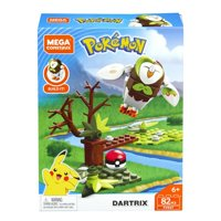 Mega Construx Pokemon Dartrix
