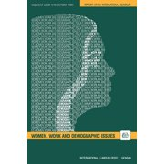 Women, work and demographic issues (Paperback)
