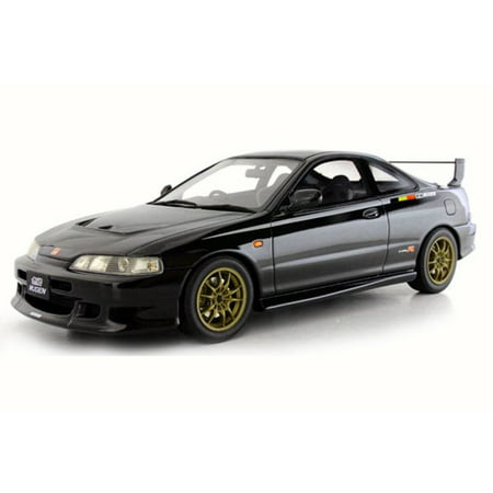 - Honda Integra DC2 Type-R Mugen, Black - Kyosho OT734 - 1/18 Scale Collectible Resin Model Car
