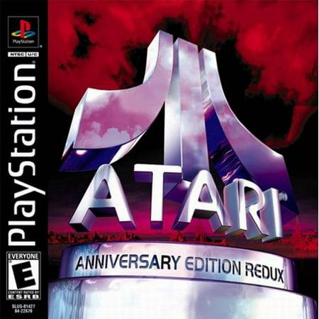 Image of Atari 30th Anniversary Edition PS