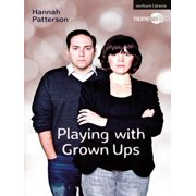 Playing with Grown Ups - eBook