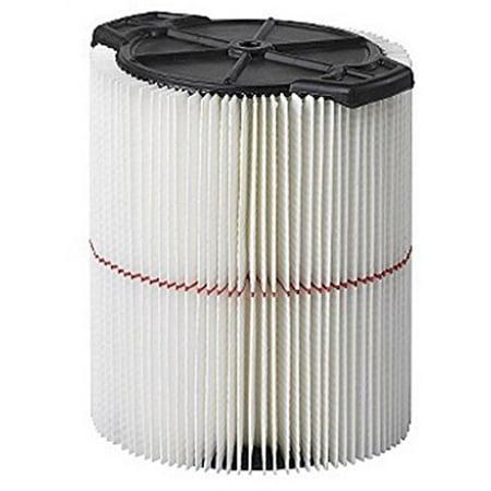 craftsman 9-17816 filter fits all current craftsman vacuums 5 ...