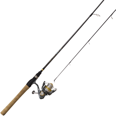 Strategy 20sz Spinning Combo with 72