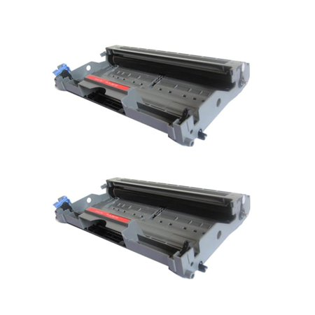 N&L Global CO. Brother DR350 Compatible Drum Unit (Pack of 2)