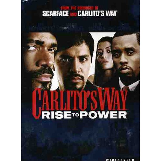 carlito way rise to power full movie online for free
