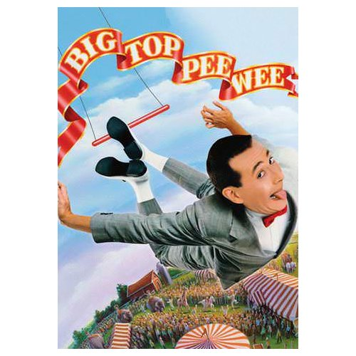 Big Top Pee-Wee (1988)