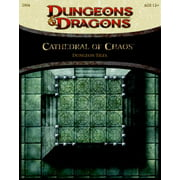 Cathedral of Chaos - Dungeon Tiles