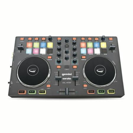 Intros Para Dj Halloween (Gemini SLATE 2-Channel Serato DJ Intro)