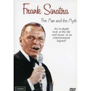 Frank Sinatra The Man and the Myth by KULTUR VIDEO